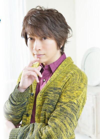 声優「小野大輔」さん誕生日記念!ファンからの祝福コメントを紹介