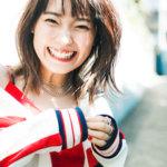 【斉藤朱夏】ソロデビューミニアルバム「くつひも」発売決定!