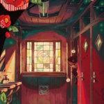 【地縛少年花子くん】アニメ放送時期が決定!花子くんとオカルト少女の怪異コメディ