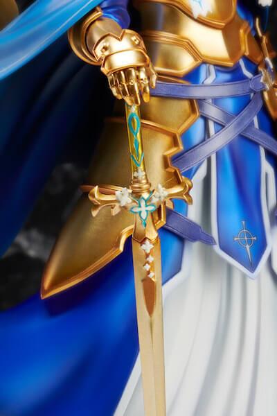 アリスの金木犀の剣のフィギュア