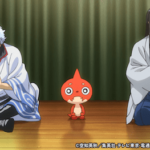 【銀魂×モンスト】コラボアニメが完全新作で制作!?先行カットも公開に