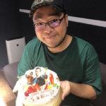 8月20日は声優「落合福嗣」さんの誕生日!ファンからの祝福コメント募集します
