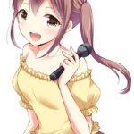 8月10日は声優「赤﨑千夏」さんの誕生日!ファンからの祝福コメント募集します