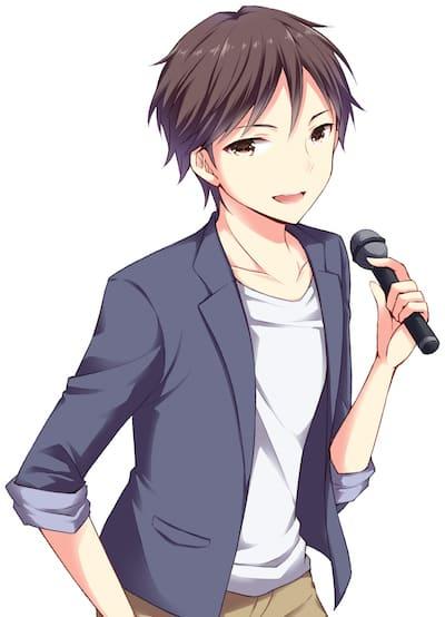 9月7日は声優「山下大輝」さんの誕生日!ファンからの祝福コメント募集します