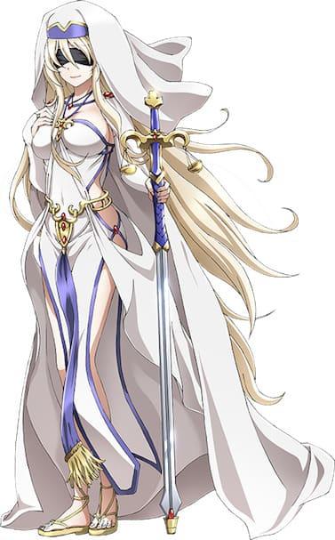 ゴブリンスレイヤー「剣の乙女」