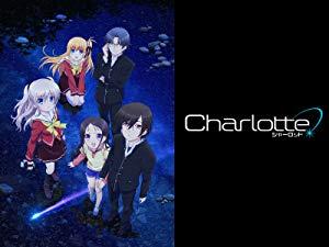 アニメ「Charlotte(シャーロット)」の再放送が決定