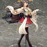 【艦これ】榛名フィギュアを画像レビュー!戦闘時の姿を立体化したモデル