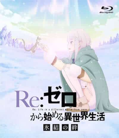 OVA「リゼロ 氷結の絆」主題歌一覧