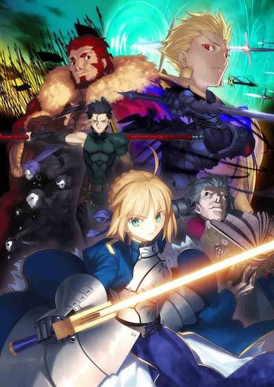 アニメ第1期「Fate/Zero」OP&ED主題歌一覧